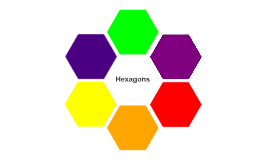 Copy of Hexagons