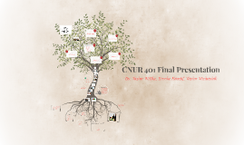 CNUR 401 Final Presentation