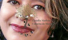 Claudia Marlene Colocho