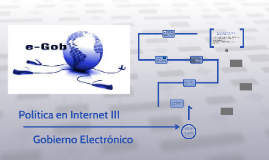 Politica en Internet III