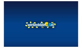 Werken bij de EU: NWS 20 december