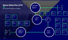 Master Media Plan 2018
