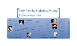 Copy of Copy of Gabriela Mistral