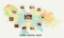 THE SPRING FESTIVAL FEAST