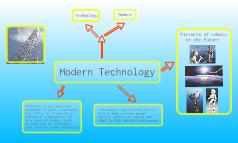 Modern Tec