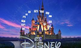 Disney Company Managment