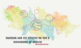 Six dimensions of health