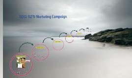 2013 B2B Marketing Campaign
