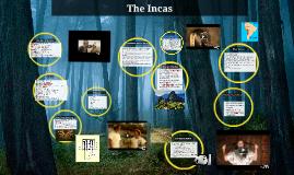Copy of The Incas