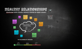 Copy of Copy of Healthy Relationships