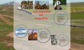 Los Gauchos