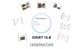Copy of idræt 2013 - 2014
