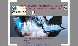 Informática I - 2017
