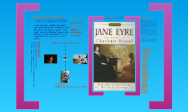 Copy of Jane Eyre Chapter Ferndean (Chapters 36-38)