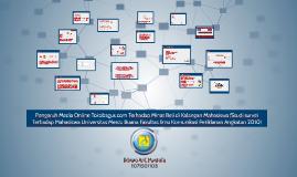 Pengaruh Media Online Tokobagus.com Terhadap Minat Beli di K