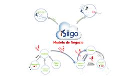 Modelo de negocio (iSiigo)