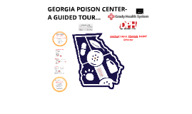 A Guided Tour- The Georgia Poison Center