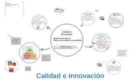 Calidad e Innovacion