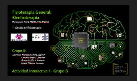 Fisioterapia General: