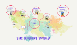 the seven ancient wonders