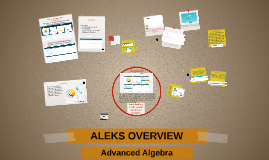 Copy of ALEKS OVERVIEW