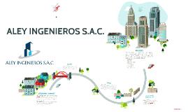 ALEY INGENIEROS S.A.C