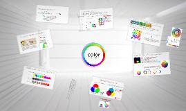 El Color en la Web - Diseño web