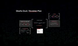 Diseño Dual / Bussines Plan