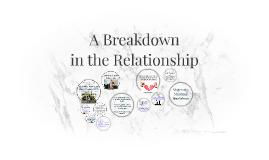 A Breakdown