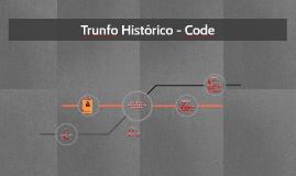 Trunfo Histórico - Code