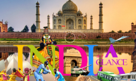 India Geography Assignment #1