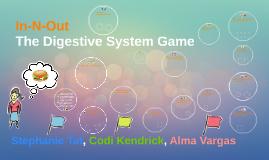 BIO 2600 Medical Terminology Game