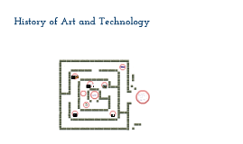 History of Art and Technology