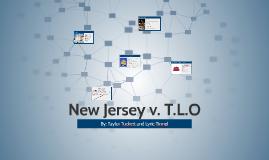New Jersey v. T.L.O