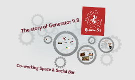 The Story of Generator 9.8
