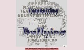 combatting bullying