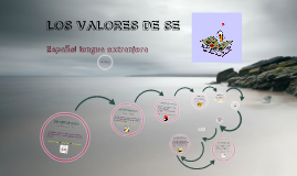 Copy of Los valores de se