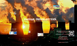 Copy of ENERGIA CARBOELECTRICA