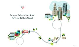 Culture, Culture Shock and Reverse Culture Shock