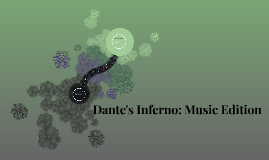 Dante's Inferno: Music Edition