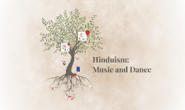 Copy of Hinduism: Music and Dance