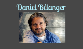Daniel Belanger