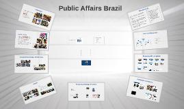 Public Affairs Brazil