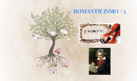 ROMANTICISMO <3