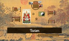 Copy of Taoism