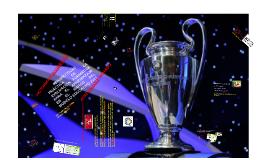 Copy of  UEFA Champions League
