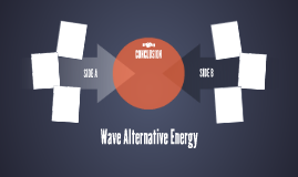 Wave Alternative Energy