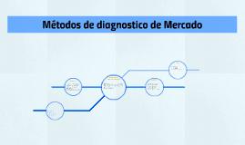 Métodos de diagnostico de Mercado