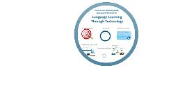 Language Learning through Technology