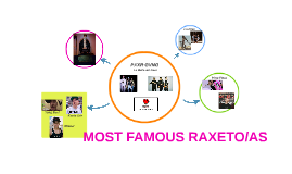 MOST FAMOUS RAXETO/AS